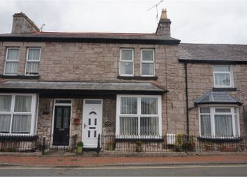 Thumbnail 2 bed terraced house for sale in Church Walks, Old Colwyn, Colwyn Bay