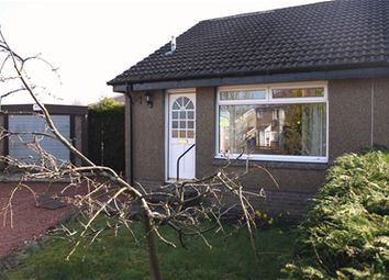 Thumbnail 1 bedroom semi-detached house to rent in Glenmore, Whitburn, Whitburn