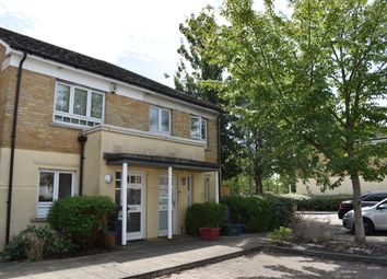 Thumbnail 2 bed terraced house to rent in Elvedon Road, Feltham