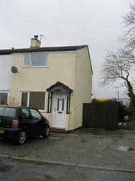 Thumbnail 2 bed semi-detached house to rent in Tyn Rhos, Gaerwen