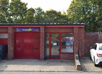 Thumbnail Warehouse to let in Unit 49, Abbey Court, Bradwell Abbey, Milton Keynes