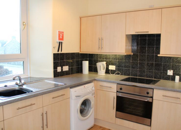 Thumbnail 2 bed flat to rent in Bridge Road, Kemnay AB51,