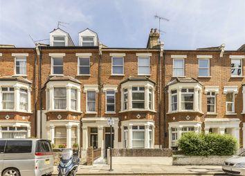 Thumbnail 3 bedroom flat for sale in Portnall Road, London