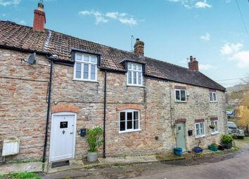 Thumbnail 2 bedroom terraced house for sale in Duncart Lane, Croscombe, Wells