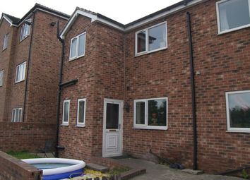 Thumbnail 3 bed semi-detached house for sale in Kinsley Street, Kinsley, Pontefract, West Yorkshire