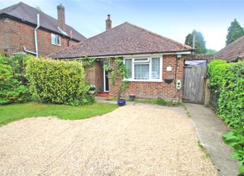 Thumbnail 3 bed detached bungalow to rent in Beaconsfield Road, Chelwood Gate, Haywards Heath