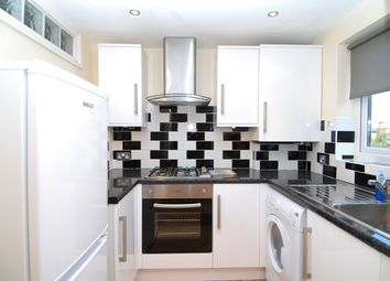 Thumbnail 2 bedroom flat to rent in Croftdown Road, London