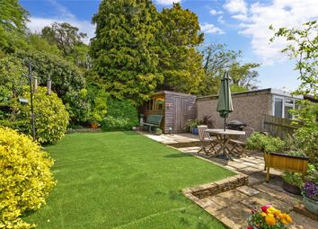 Thumbnail 3 bed bungalow for sale in Beesfield Lane, Farningham, Kent