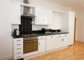Thumbnail Studio to rent in Rawson Quarters, James Street, Bradford