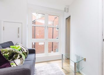 Thumbnail 1 bed flat to rent in Baynes Street, London