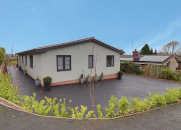 4 bed detached bungalow for sale in Ridgeway Close, Hyde Lea, Stafford ST18
