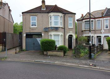 Thumbnail 3 bed flat for sale in Longhurst Road, London, London