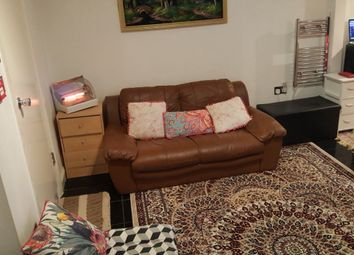 Thumbnail 1 bed flat to rent in Grand Parade, Green Lanes