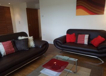 Thumbnail 2 bed flat to rent in Altair House, Cardiff