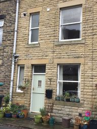 Thumbnail 2 bed terraced house to rent in Foster Lane, Hebden Bridge