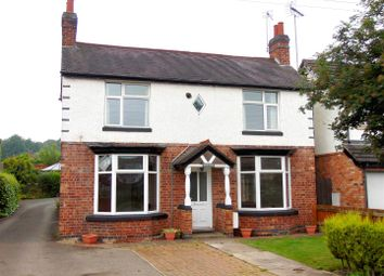 Thumbnail 3 bed property for sale in Westwood Road, Atherstone