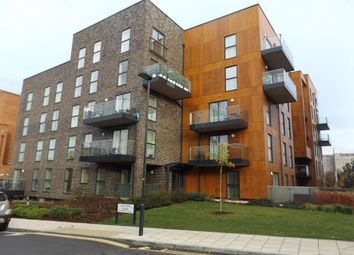 Thumbnail 2 bed flat to rent in Gunning Place, Callender Road, Erith