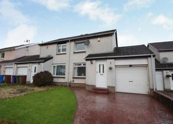 Thumbnail 2 bed semi-detached house for sale in Loganswell Drive, Deaconsbank
