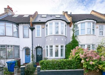 Thumbnail 4 bed terraced house for sale in Frankfurt Road, London