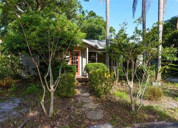 Thumbnail 2 bed property for sale in 3538 Jacinto Ct, Sarasota, Florida, 34239, United States Of America