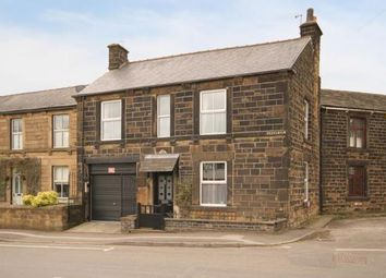 Thumbnail 4 bed link-detached house for sale in Stubley Lane, Dronfield, Derbyshire