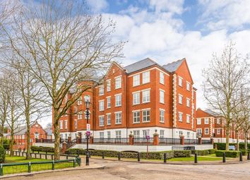 Thumbnail 2 bed flat for sale in The Boulevard, Woodford Green