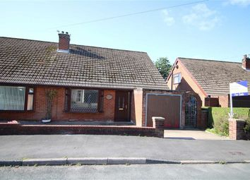 Thumbnail 3 bed semi-detached bungalow for sale in Monks Drive, Longridge, Preston