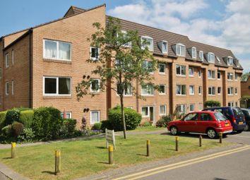 Thumbnail 1 bed flat to rent in Mount Hermon Road, Woking, Surrey