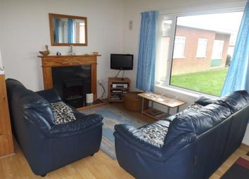 Thumbnail 2 bedroom bungalow for sale in Gimingham Road, Mundesley, Norfolk