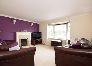 Thumbnail 4 bed detached house for sale in Purslane Gardens, Fareham, Hampshire