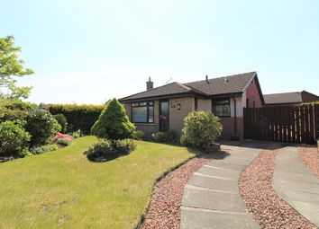 Thumbnail 2 bed bungalow for sale in Chambers Drive, Carron, Falkirk