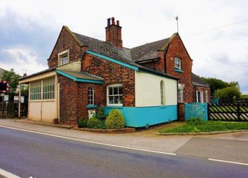 Thumbnail 4 bed detached house for sale in Station House, North Howden, Goole, East Riding Of Yorkshire