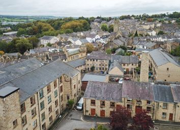 2 bed flat for sale in Habergham Street, Padiham, Burnley BB12