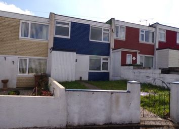 Thumbnail 2 bed property to rent in Byron Avenue, Plymouth