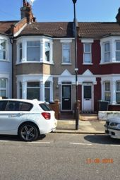 Thumbnail 3 bedroom terraced house to rent in Dunbar Road, London