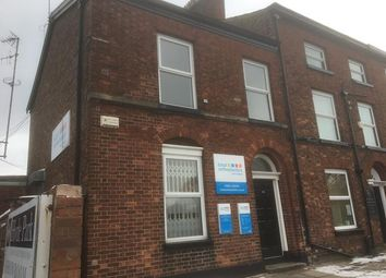 Thumbnail Commercial property for sale in 45 Great King Street, Macclesfield, Cheshire