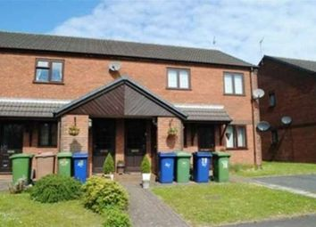 Thumbnail 2 bed flat to rent in Greenslade Grove, Hednesford, Cannock