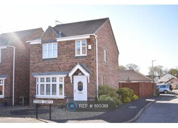 Thumbnail 3 bed detached house to rent in Longleat Avenue, Bridlington