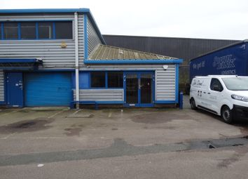 Thumbnail Light industrial to let in Chartwell Road, Lancing