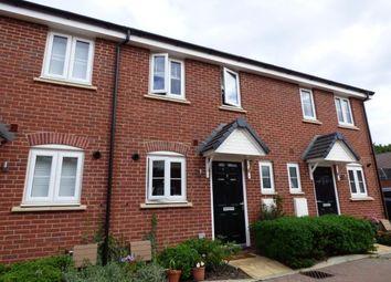 Perrin Road, Maidstone, Kent ME17. 2 bed terraced house