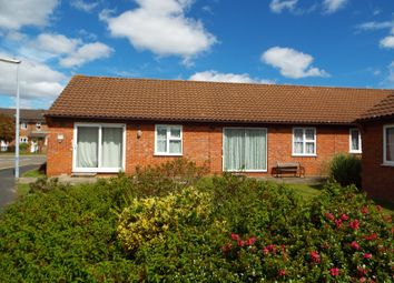 1 bed bungalow for sale in Fakenham, Norfolk, England NR21