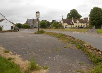 Thumbnail Land for sale in Land At Main Street, Ilton, Ilminster