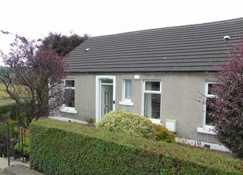 Thumbnail 4 bed cottage for sale in Main Street, Plains, Airdrie, North Lanarkshire