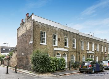 Thumbnail 3 bed end terrace house for sale in Liverpool Grove, London