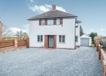 Thumbnail 3 bed detached house for sale in Inchbrook Road, Kenilworth