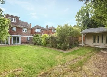 Thumbnail 4 bed semi-detached house for sale in Lawrence Gardens, Mill Hill, London