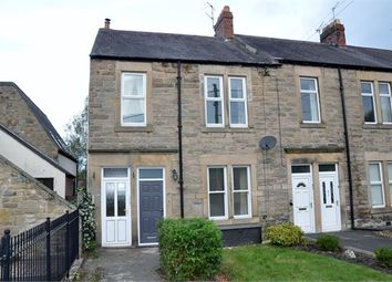 Thumbnail 2 bed flat for sale in St Wilfreds Road, Corbridge