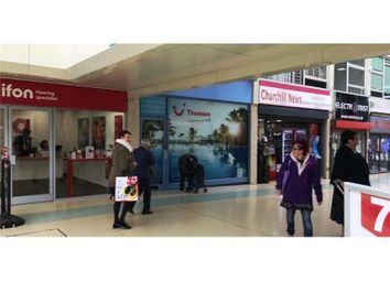 Thumbnail Retail premises for sale in Unit 6, Churchill Shopping Centre, Dudley, West Midlands, UK