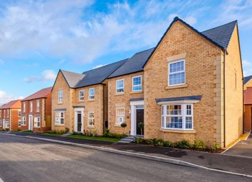 "4 bed detached house for sale in ""Holden"" at ""Holden"" At Popes Piece, Burford Road, Witney OX28"