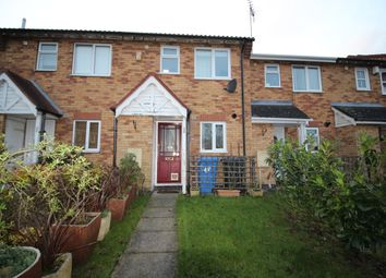 Thumbnail 2 bed town house to rent in Chandlers Ford, Oakwood